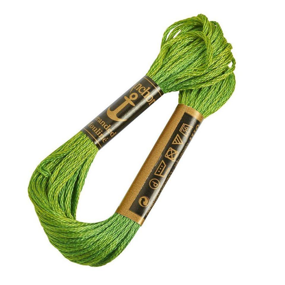 Anchor Sticktwist, Farbe 256