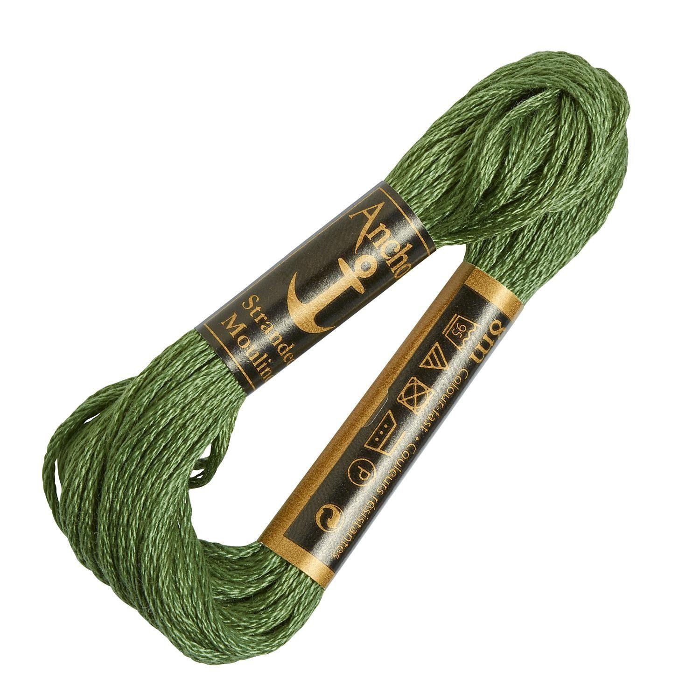 Anchor Sticktwist, Farbe 262