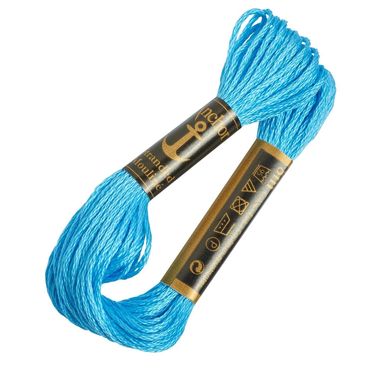 Anchor Sticktwist, Farbe 1090
