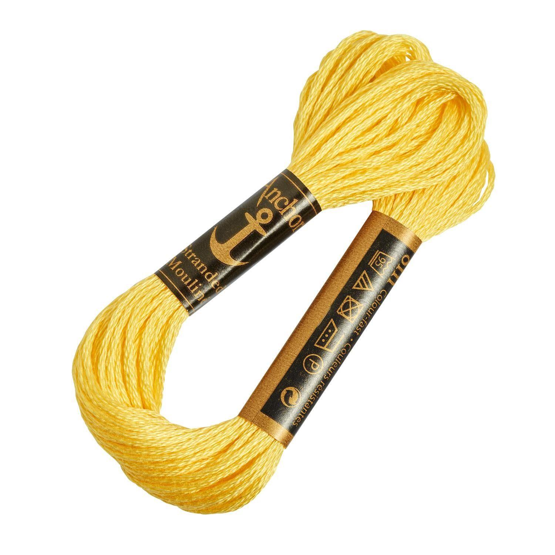 Anchor Sticktwist, Farbe 295