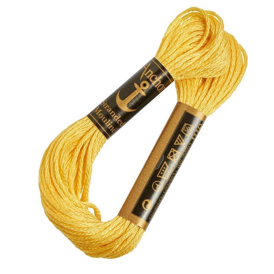 Anchor Sticktwist, Farbe 305