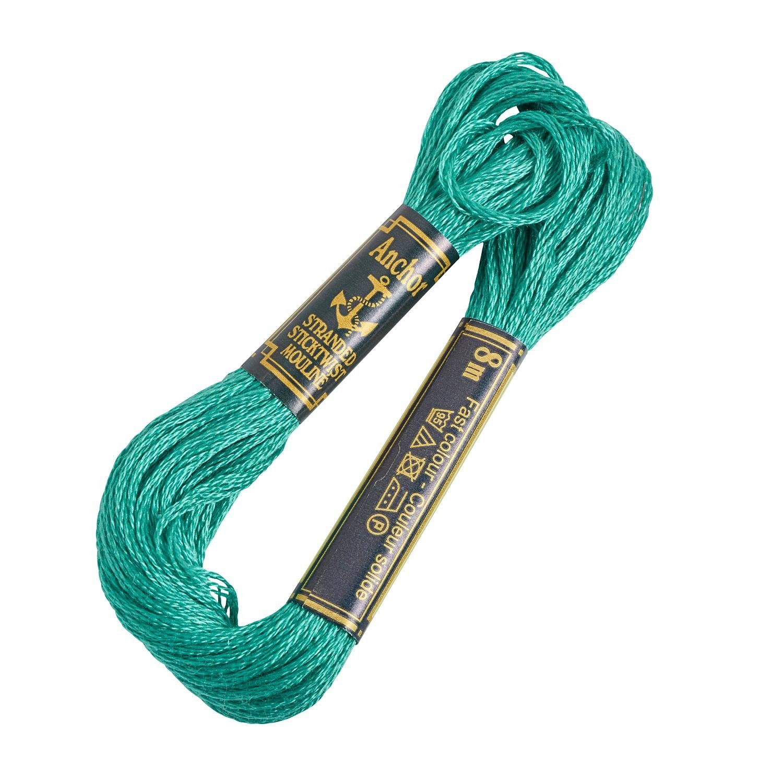 Anchor Sticktwist, Farbe 1074