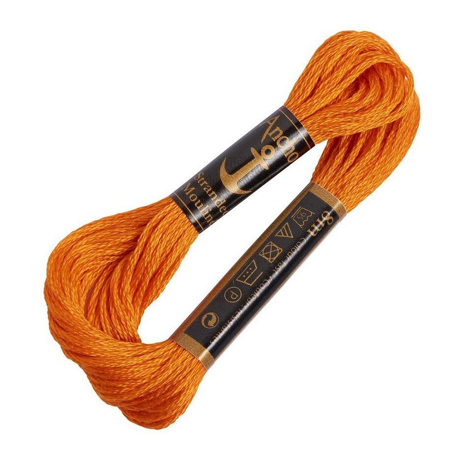 Anchor Sticktwist, Farbe 316