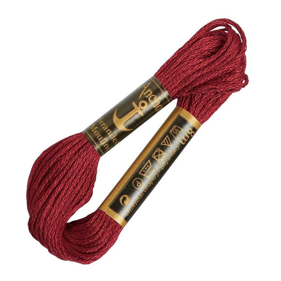 Anchor Sticktwist, Farbe 44