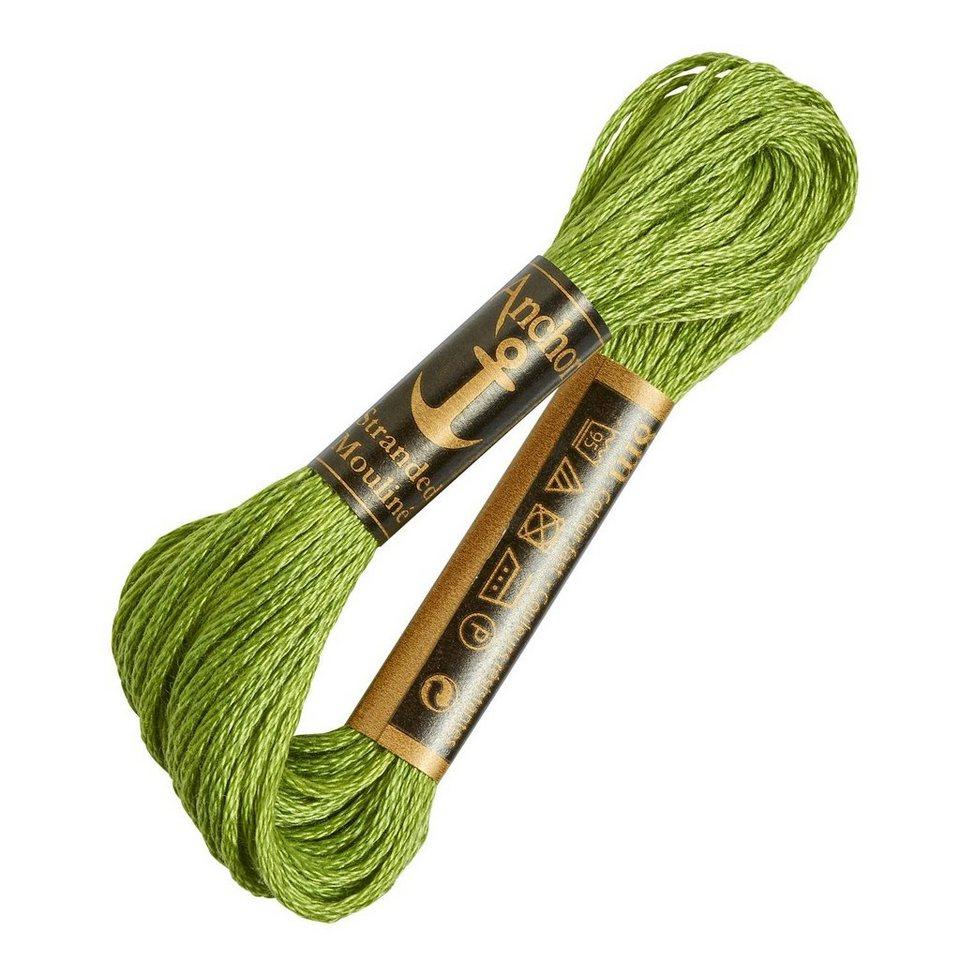 Anchor Sticktwist, Farbe 266
