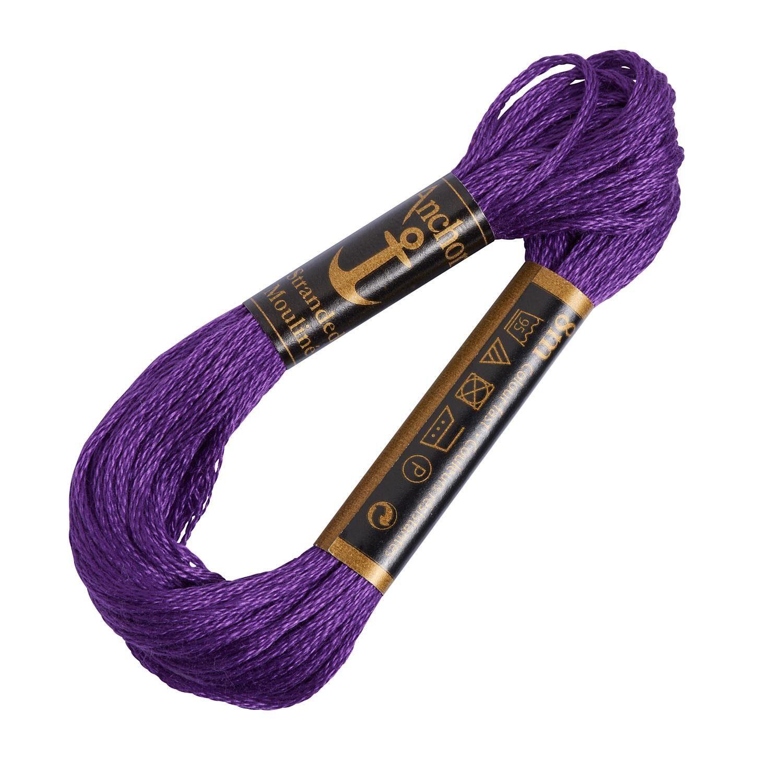 Anchor Sticktwist, Farbe 101