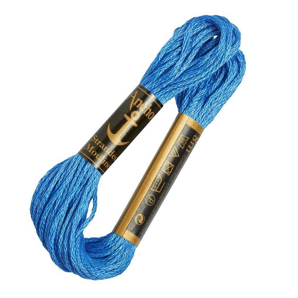 Anchor Sticktwist, Farbe 146