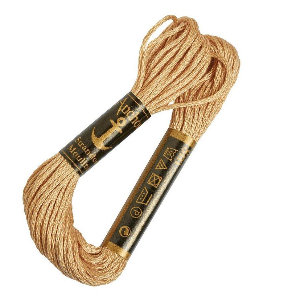 Anchor Sticktwist, Farbe 372