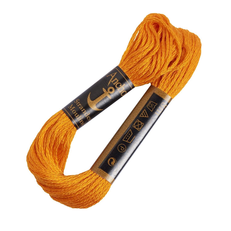 Anchor Sticktwist, Farbe 304
