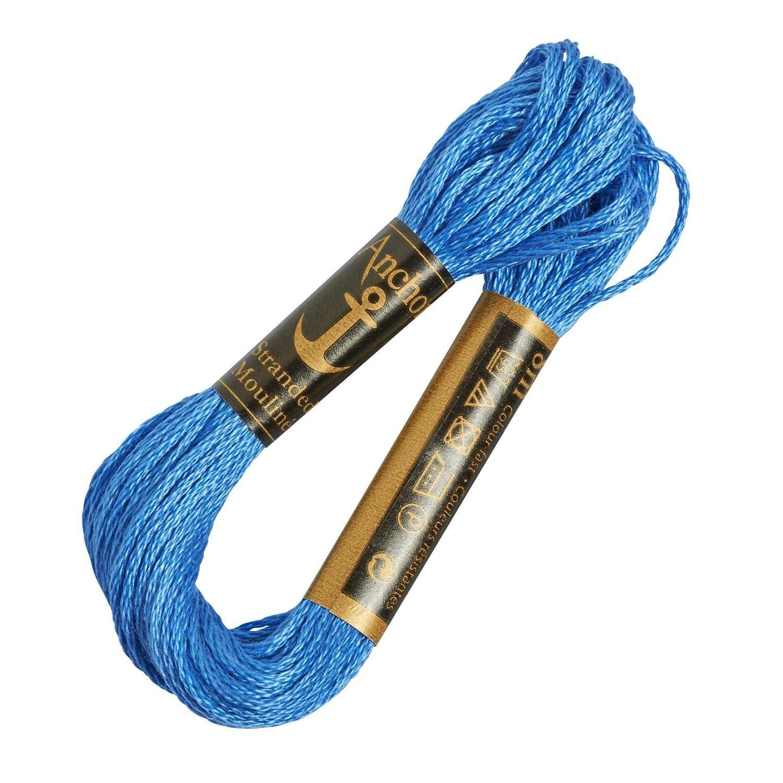 Anchor Sticktwist, Farbe 131