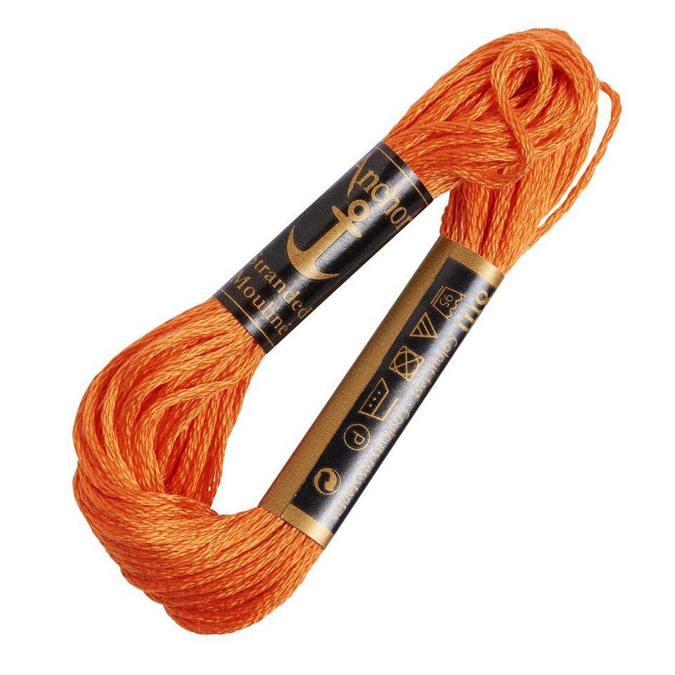 Anchor Sticktwist, Farbe 324