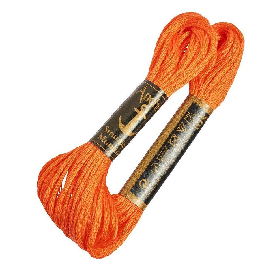 Anchor Sticktwist, Farbe 330