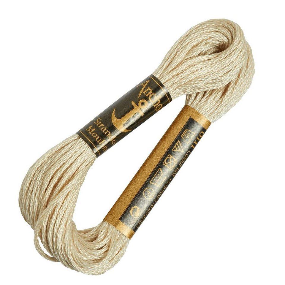 Anchor Sticktwist, Farbe 390