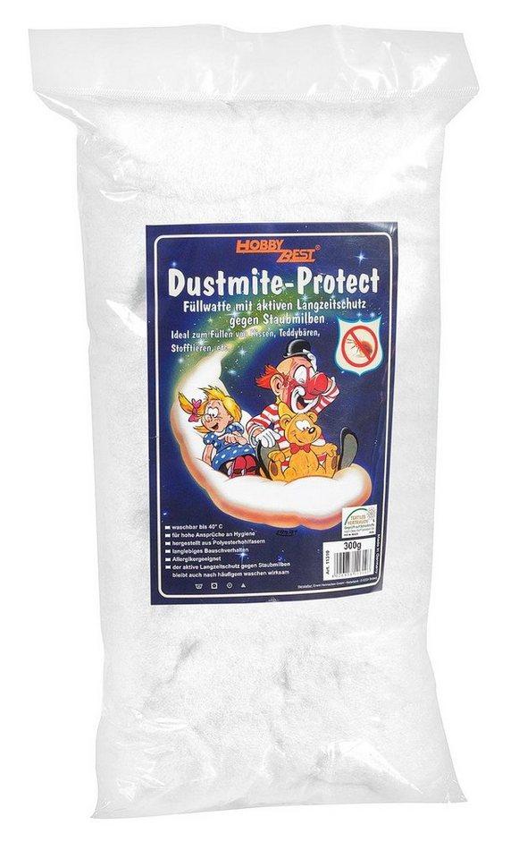 Füllwatte - Allergiker geeignet, 300 g
