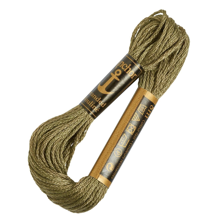 Anchor Sticktwist, Farbe 393