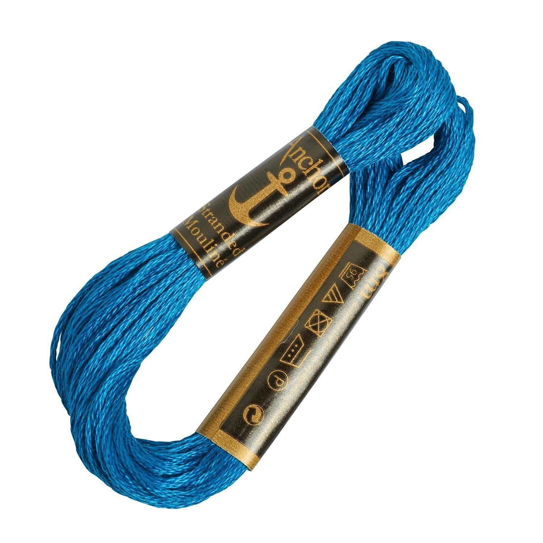 Anchor Sticktwist, Farbe 170