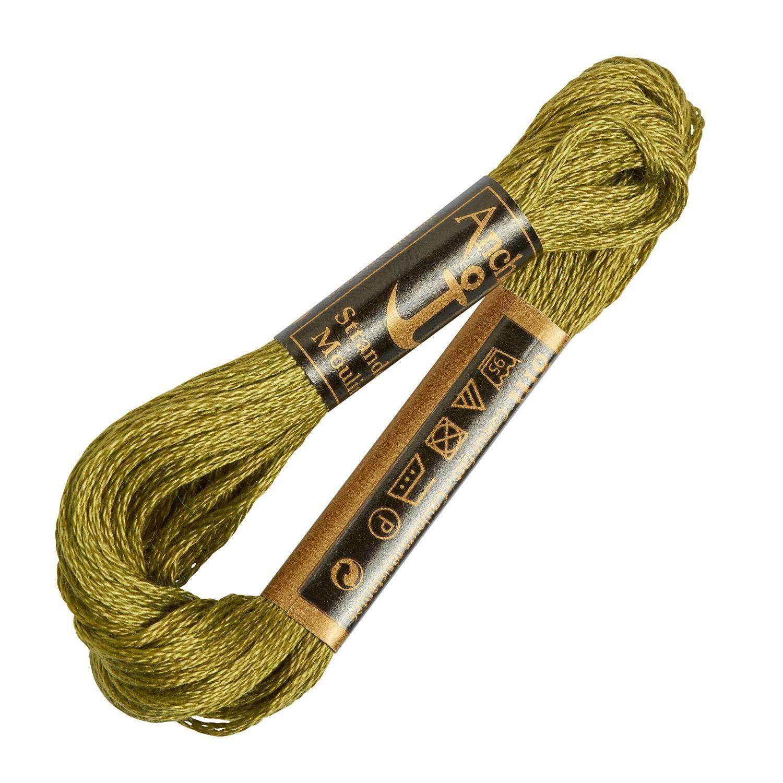 Anchor Sticktwist, Farbe 844