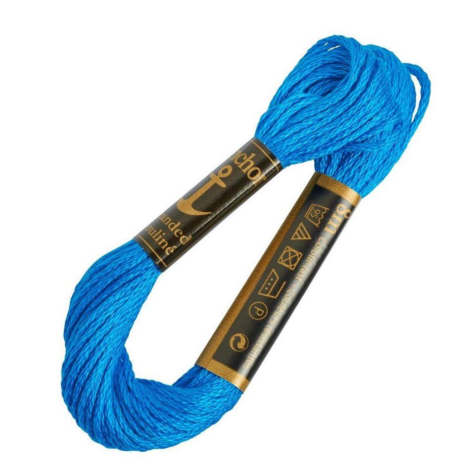 Anchor Sticktwist, Farbe 410