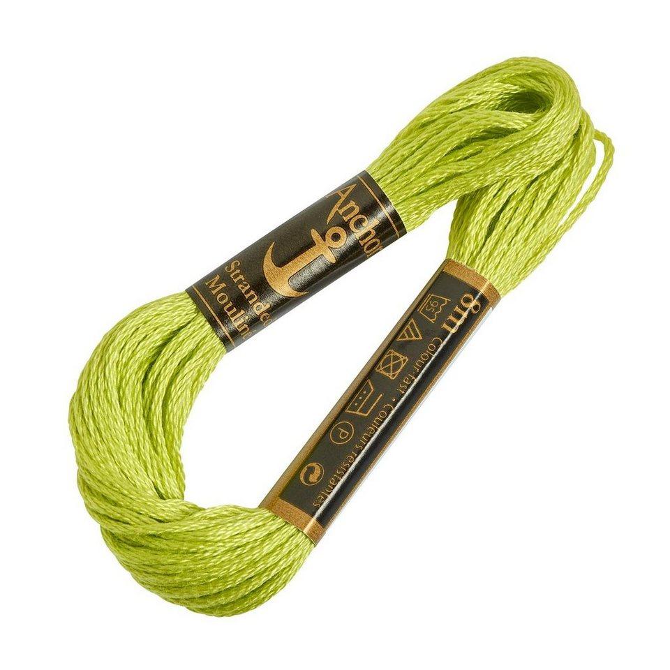 Anchor Sticktwist, Farbe 254