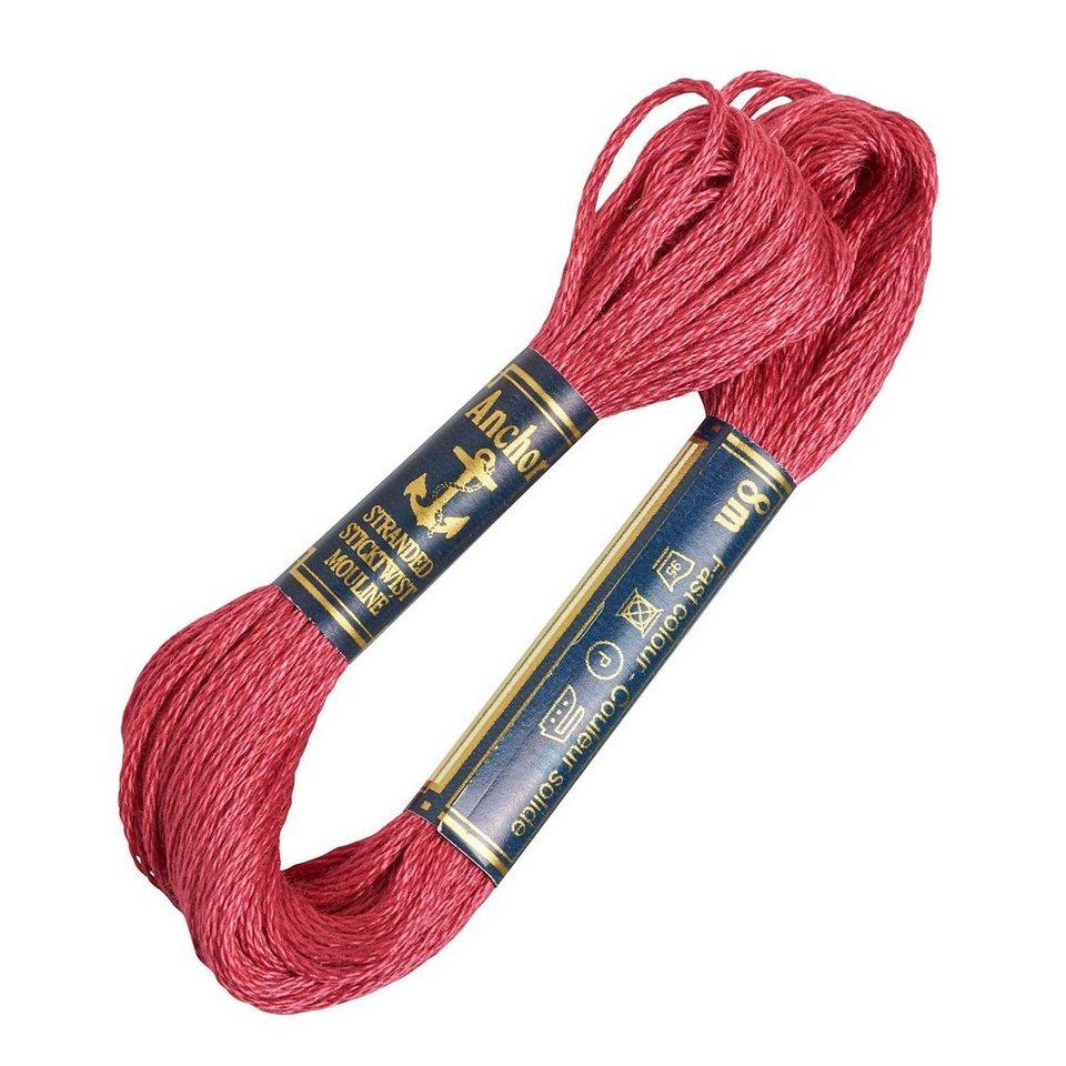 Anchor Sticktwist, Farbe 42