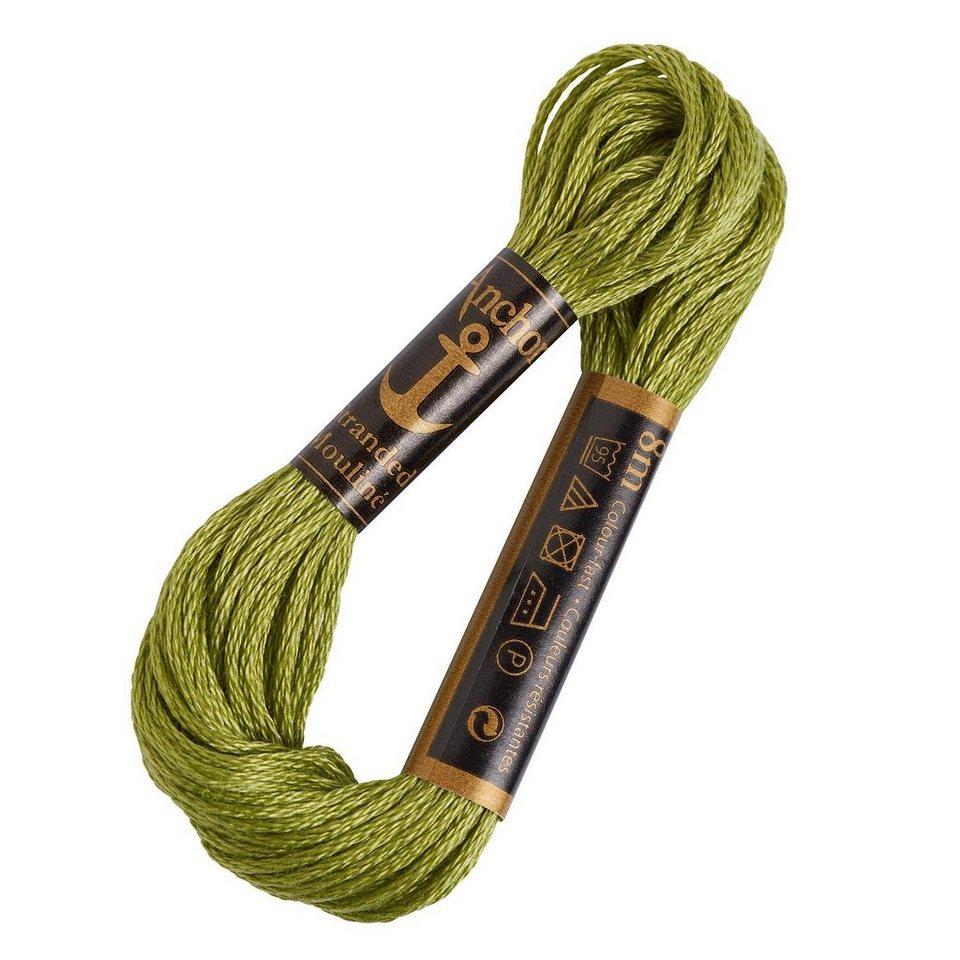 Anchor Sticktwist, Farbe 843