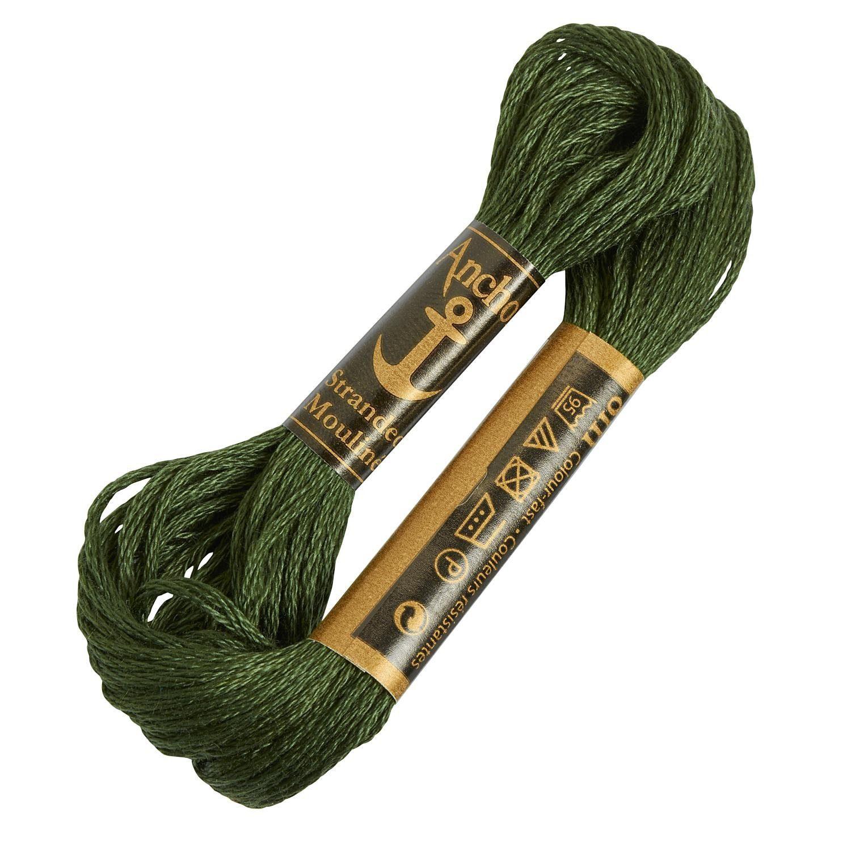 Anchor Sticktwist, Farbe 862