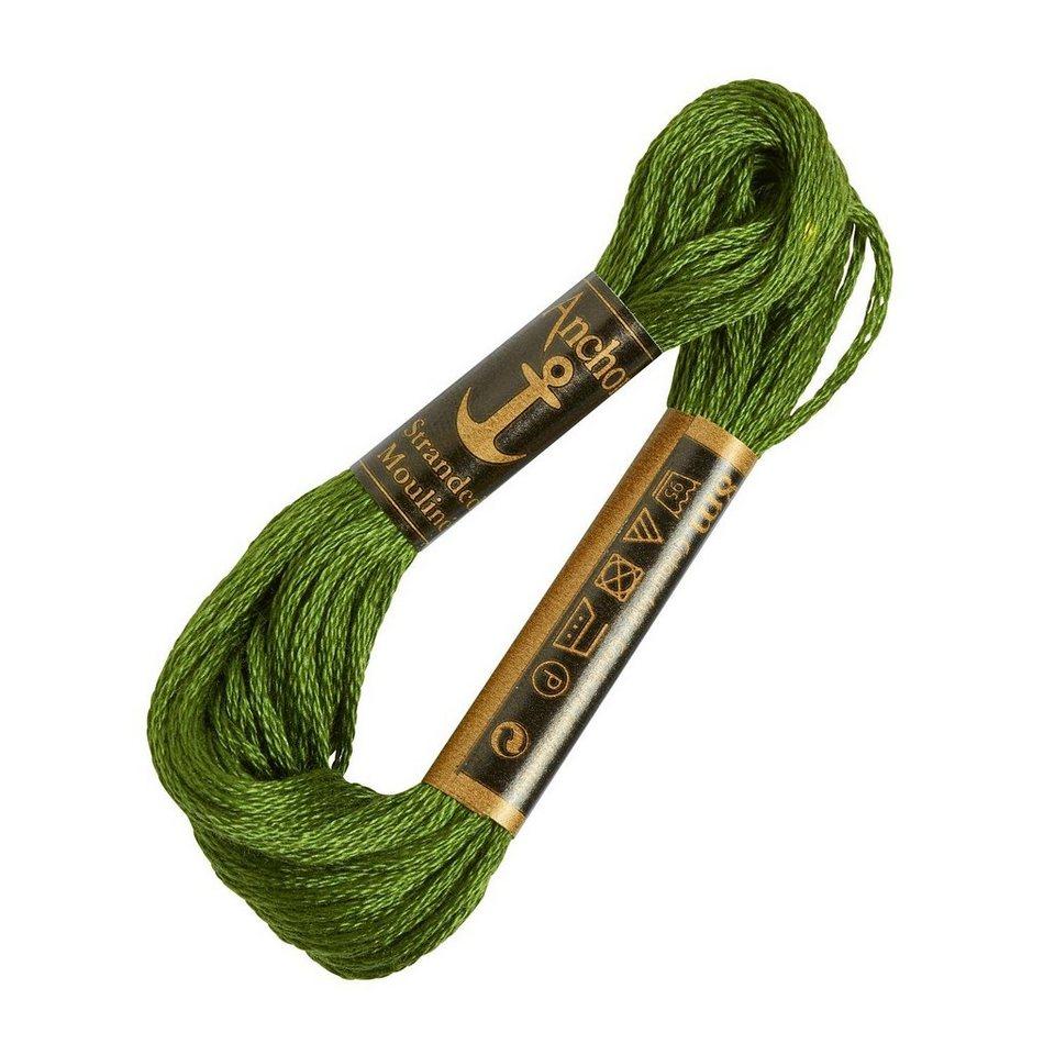 Anchor Sticktwist, Farbe 268