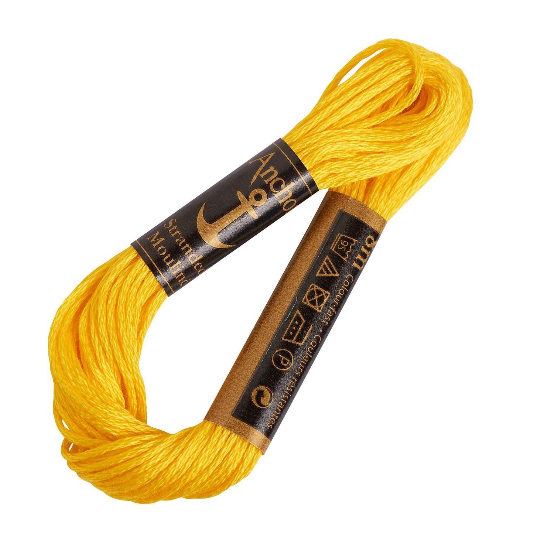 Anchor Sticktwist, Farbe 291