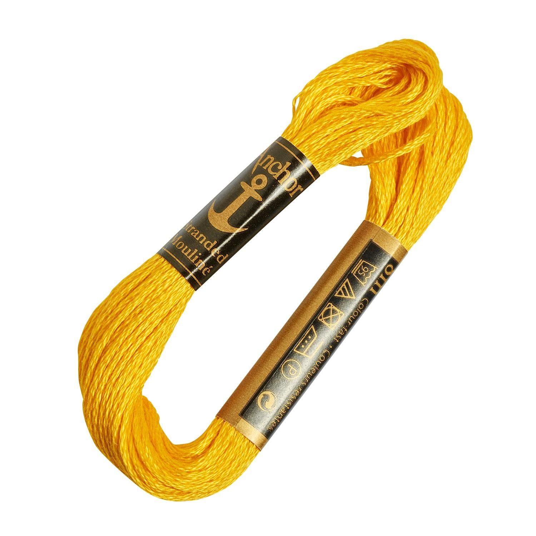 Anchor Sticktwist, Farbe 298