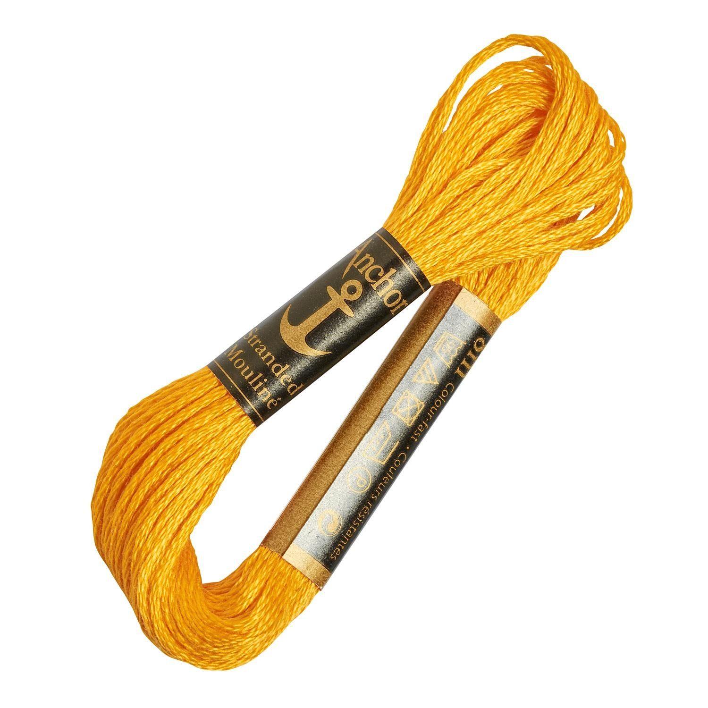 Anchor Sticktwist, Farbe 303