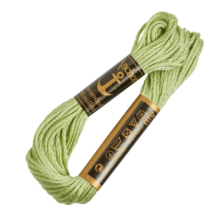Anchor Sticktwist, Farbe 264