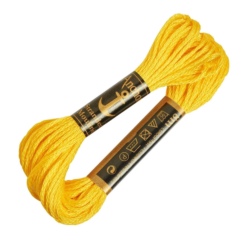 Anchor Sticktwist, Farbe 297