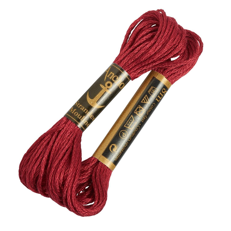 Anchor Sticktwist, Farbe 20
