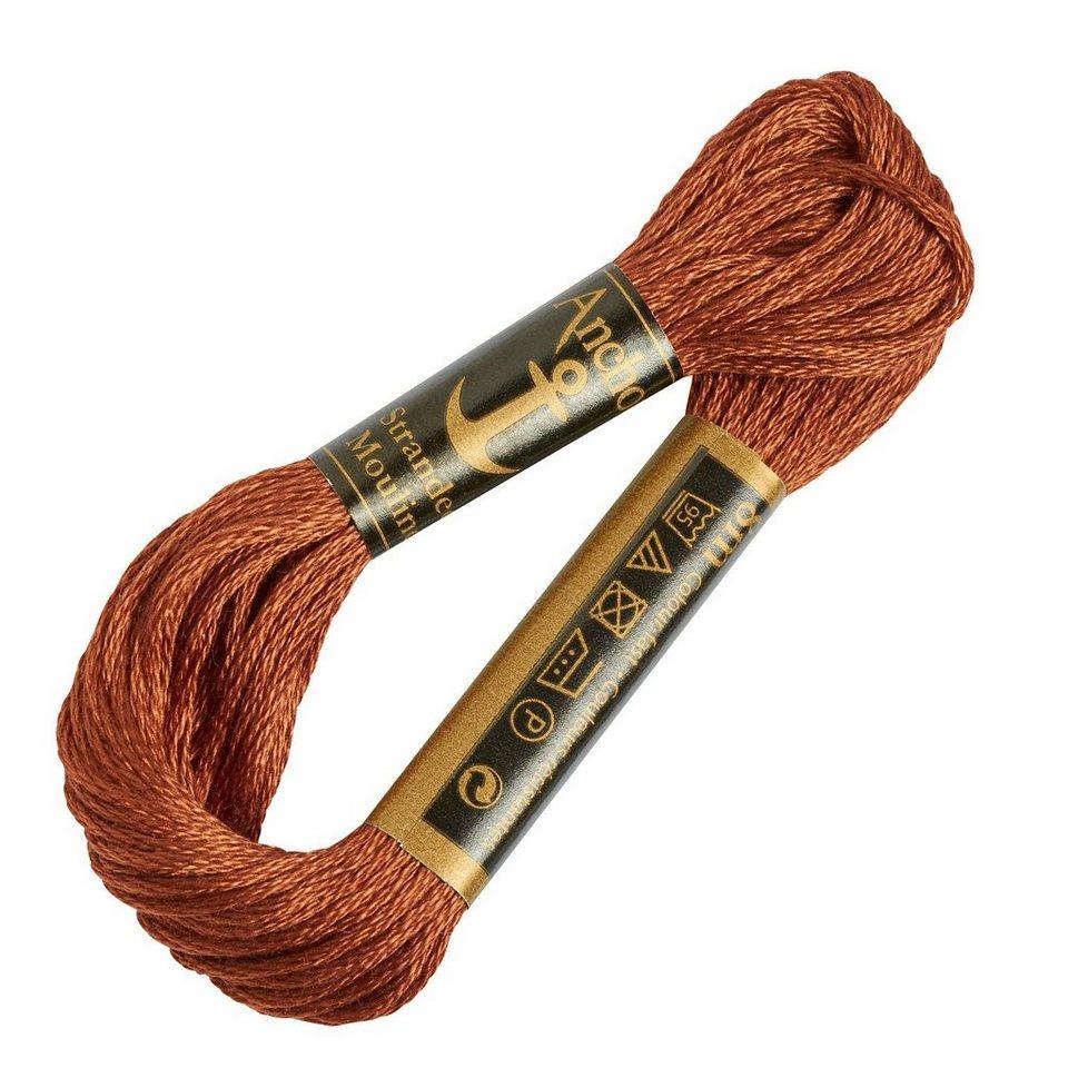 Anchor Sticktwist, Farbe 371