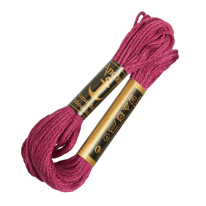 Anchor Sticktwist, Farbe 972
