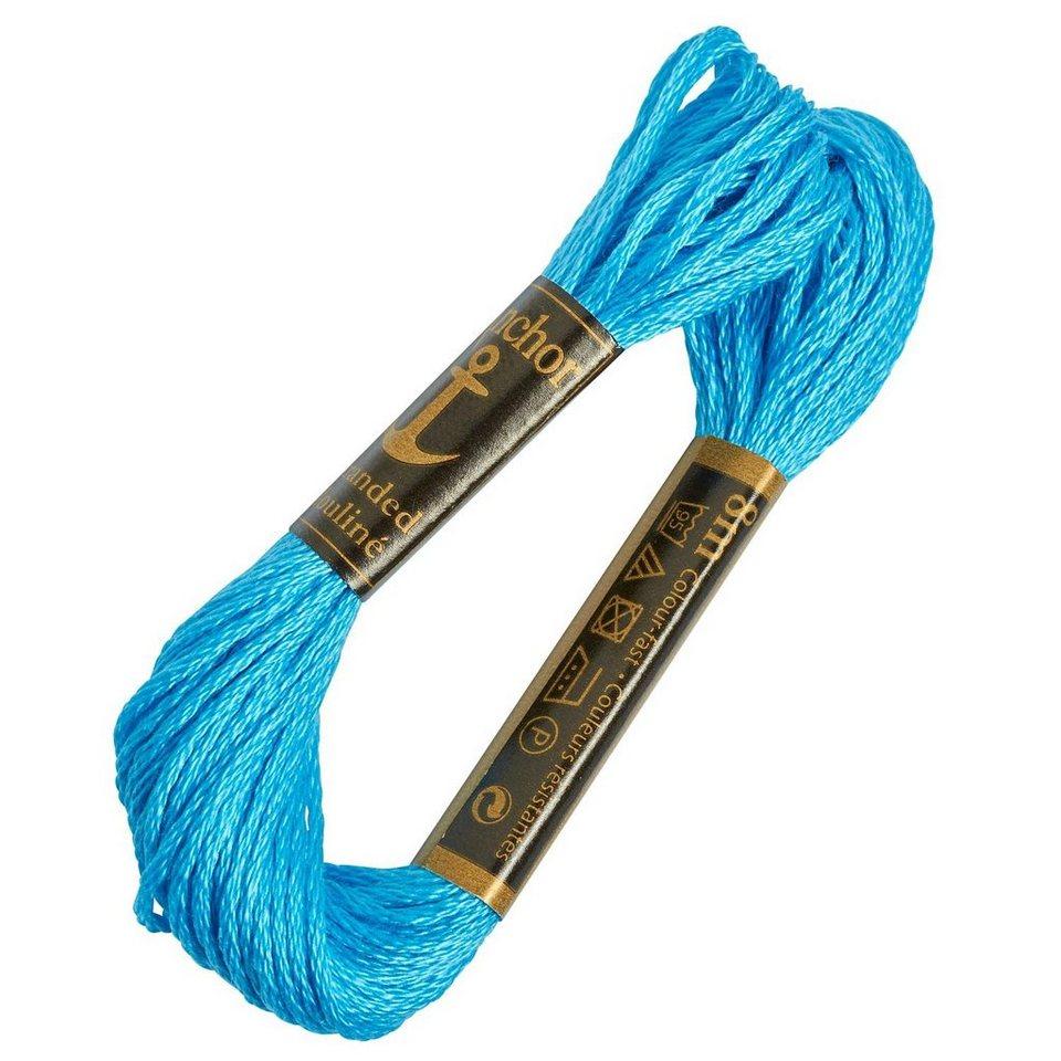 Anchor Sticktwist, Farbe 433