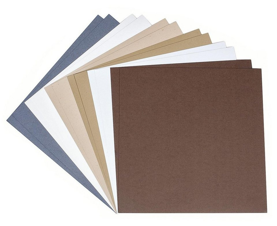 "Scrapbook-Papier ""Vintage"""