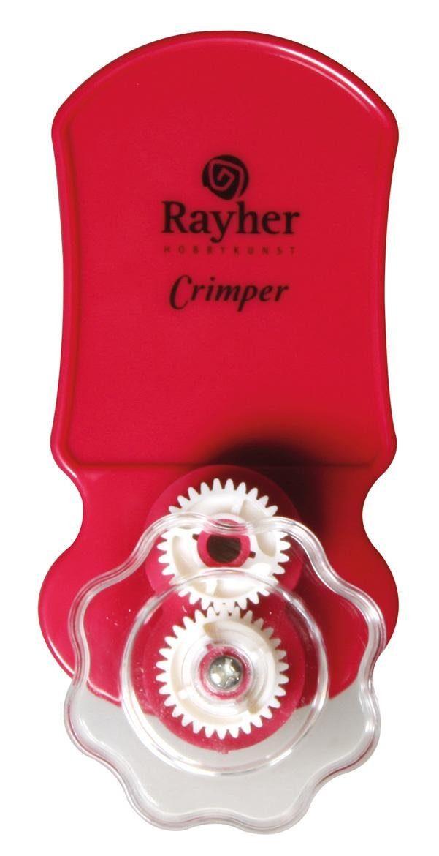 Quilling Crimper