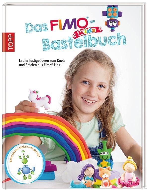"Topp Buch ""Das FIMO®kids Bastelbuch"""