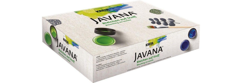 """Javana """"Bleichen auf Stoff"""", 6er-Set"""