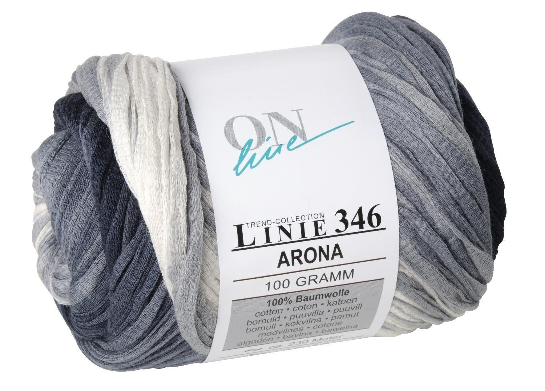 Online Wolle Arona, Linie 346