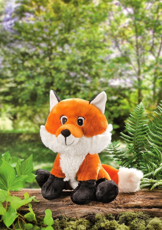 """Kuscheltier """"Foxi"""""""