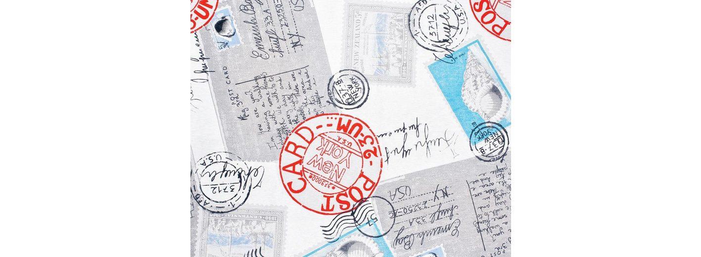 """Meterware """"Post Card New York"""""""