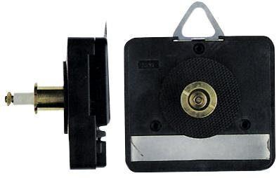 VBS Quarzuhrwerk, 2-7mm