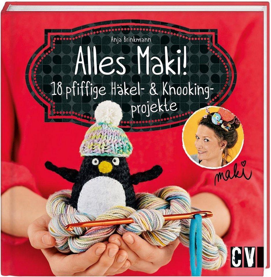 """Buch """"Alles Maki!"""""""