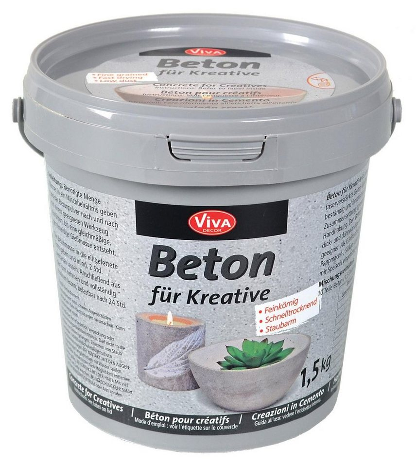 Viva Decor Beton für Kreative