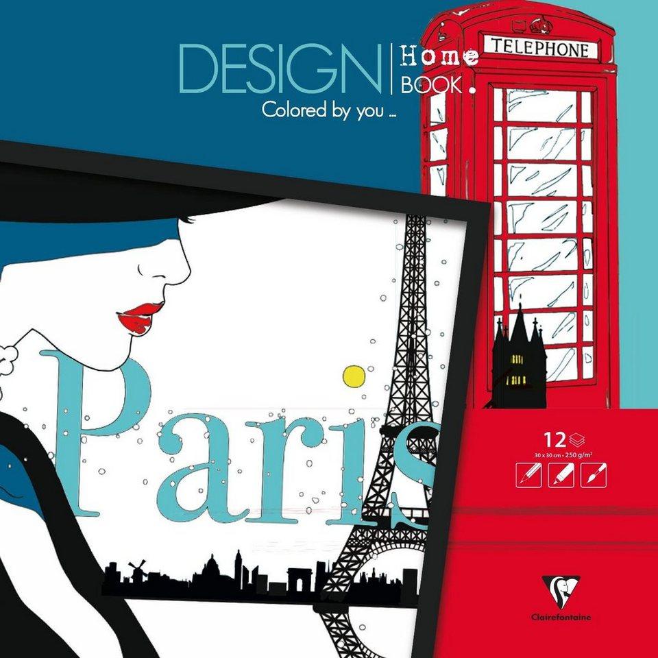 "Design Home Book ""Stadt"""