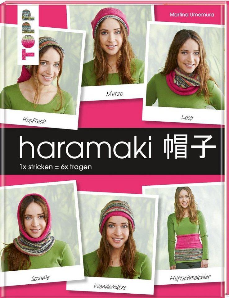 """Topp Buch """"haramaki"""""""