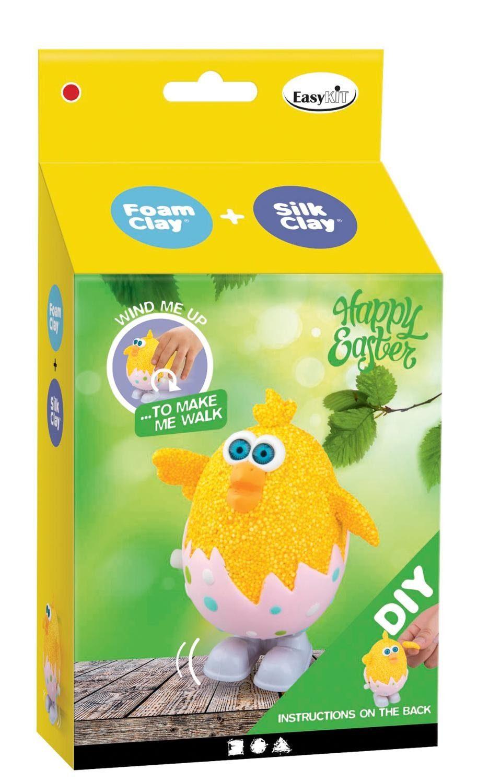 """Funny Easter Set """"Küken aus dem Ei"""""""