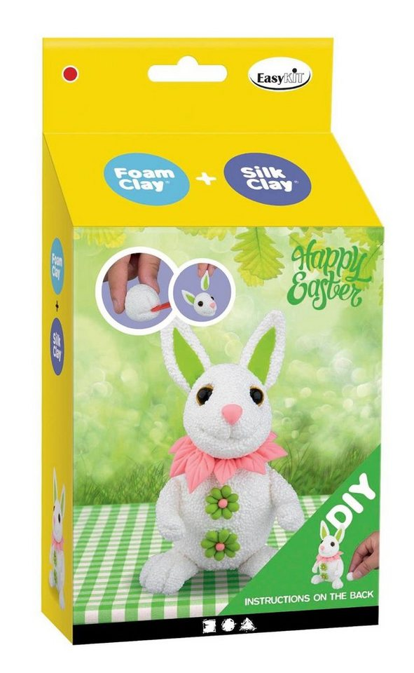 """Funny Easter Set """"Hase"""""""